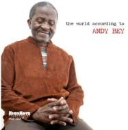 World According To Andy Bey