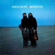 Seals & Crofts Greatest Hits  (180グラム重量盤)