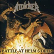Battle At Helm's Deep