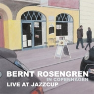 In Copenhagen: Live At Jazzcup