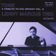 Tonk: A Tribute To Ray Bryant Vol.2