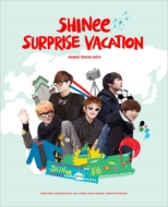 Shinee Surprise Vacation Travel Note 01