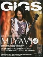GIGS (�M�O�X)2013�N 7����