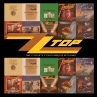 Studio Albums 1970-1990 (10CD)