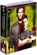 SUPERNATURAL VI <シックス・シーズン> セット1(6枚組)