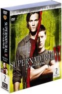 SUPERNATURAL VI <シックス・シーズン> セット2(5枚組)