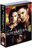 SUPERNATURAL VII<セブンス・シーズン> セット1(6枚組)
