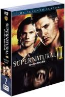 SUPERNATURAL VII<セブンス・シーズン> セット2(5枚組)