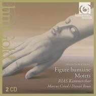 無伴奏合唱作品集 RIAS室内合唱団(2CD)
