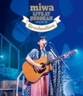miwa live at Budokan -Sotsugyo Shiki-