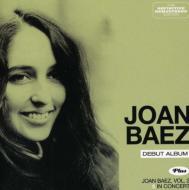 Joan Baez / Vol.2 / In Concert