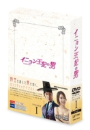 �C�j�������܂̒j DVD-BOXI