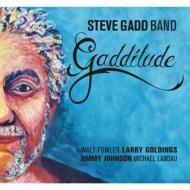 Gadditude: ガッドの流儀