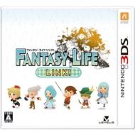 ローチケHMVGame Soft (Nintendo 3DS)/ファンタジーライフ Link!