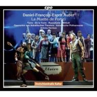 歌劇『ポルティチのもの言わぬ娘』全曲 ヘルムス&デッサウ・アンハルト劇場、デ・ラ・トッレ、他(2011 ステレオ)(2CD)