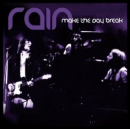 Make The Day Break (Hq Vinyl)