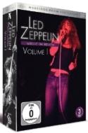 ローチケHMVLed Zeppelin/Music In Review Vol.1