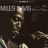 Kind Of Blue +1