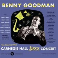 Carnegie Hall Concert: ライヴ アット カーネギー ホール コンサート 1938 (完全版)