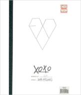 Vol.1: XOXO [KISS ver.](韓国語)