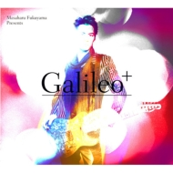 Produced by Masaharu Fukuyama 「Galileo+」 (+DVD)【初回限定盤】