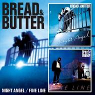 Night Angel / Fine Line