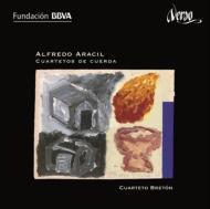 String Quartet, 1, 2, 3, 4, : Cuarteto Breton
