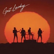 Get Lucky (12インチシングルレコード)