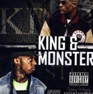 King & Monster