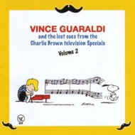 Vince Guaraldi And The Lost Cues Vol.2