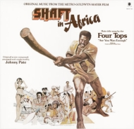 Shaft In Africa (O.s.t.)