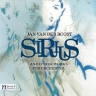 Sirius-orch.works: Lande / St Petersburg State So Treby / Belgian Radio Po