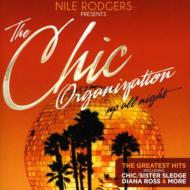 Chic Organisation: Up All Night