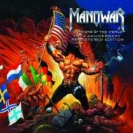 Warriors Of The World (10th Anniversary)