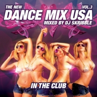 Dance Mix Usa 3