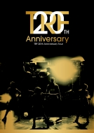 TRF 20th Anniversary Tour in ZEPP Diver City