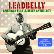 American Folk & Blues Anthology