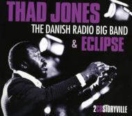 Danish Radio Big Band & Eclipse
