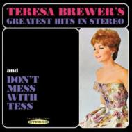 Teresa Brewer's Greatest Hits In Stereo / Don't
