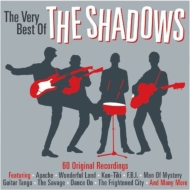 Very Best Of The Shadow