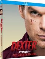 デクスター シーズン7 Blu-ray BOX【4枚組】