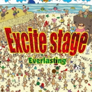 Excite Stage