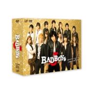 ドラマ/Bad Boys J Dvd-box 豪華版 (Ltd)