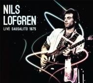Live Sausalito 1975