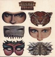 Hughes & Thrall (180グラム重量盤)