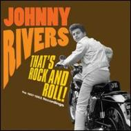 That's Rock & Roll: 1957-1962 Recordings