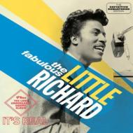 Fabulous Little Richard / It's Real