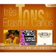 Tres Tons De Erasmo Carlos