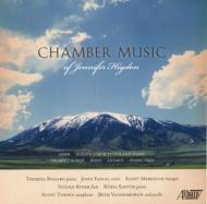 Chamber Works: Verismo Trio S.meredith(Tp)Fadial(Vn)Etc
