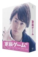 HMV&BOOKS onlineドラマ/家族ゲーム Dvd-box
